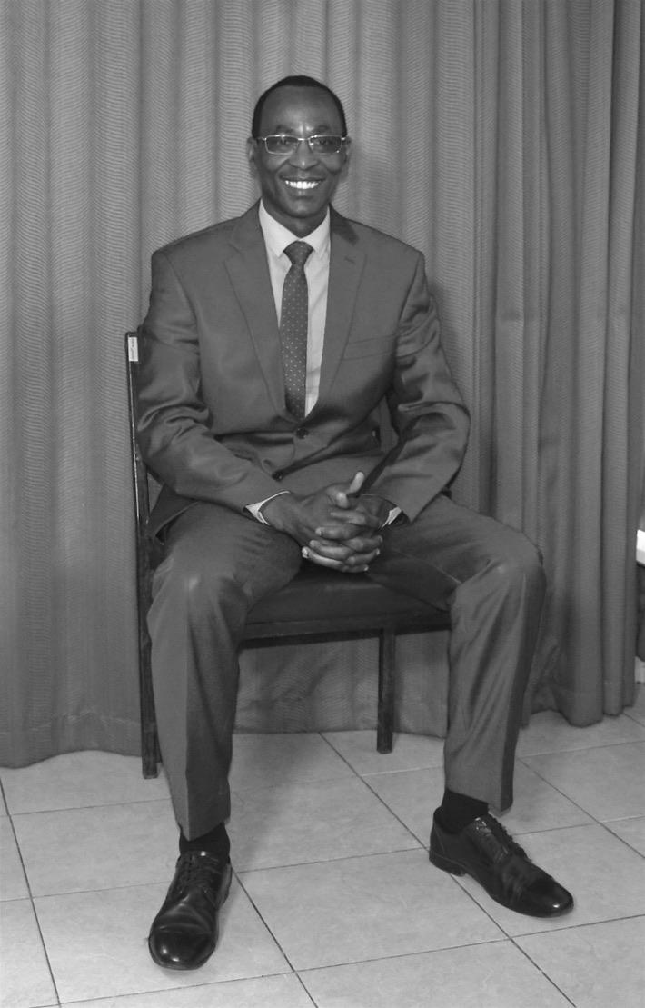 Josphat Ngonyo