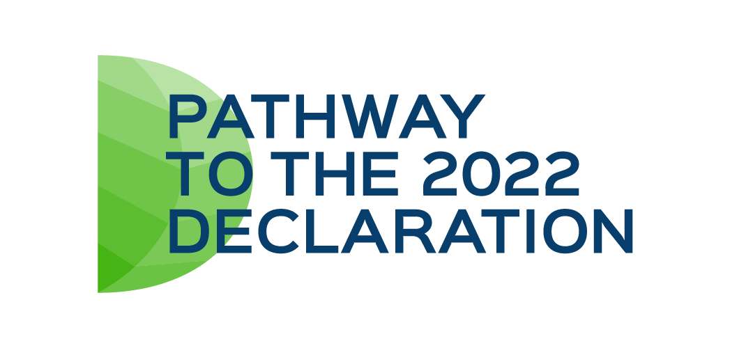 Why include animal welfare in the 2022 declaration?